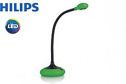 Philips 66714/33/10 - LED Stolní lampa MYHOMEOFFICE PLAY 1xLED/2,5W/230V