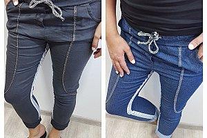 Dámské pohodlné kalhoty Sweet ec4cc6d4f2