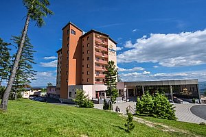 Top sezóna v GRAND HOTELI BELLEVUE**** s wellness