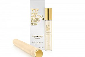 Lotus 717 Are You Ready | Eau de Parfum
