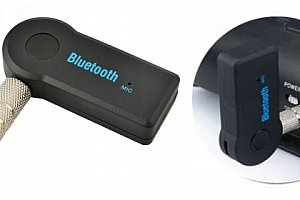 Mini Bluetooth Audio přijímač